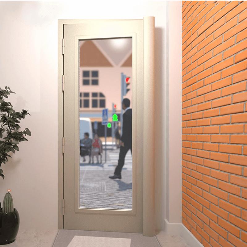 installateur porte blindée pour immeuble à marseille