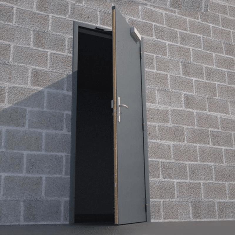 installateur porte blindée de cave à marseille